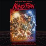 Pochette Kung Fury: Original Motion Picture Soundtrack (OST)