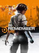 Jaquette Remember Me