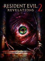 Jaquette Resident Evil : Revelations 2