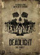 Jaquette Deadlight