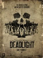 Jaquette Deadlight
