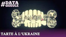 screenshots Tarte à l'Ukraine