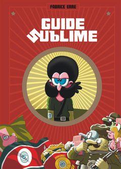 Couverture Guide Sublime