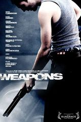 Affiche Weapons