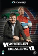 Affiche Wheeler Dealers