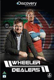 Affiche Wheeler Dealers