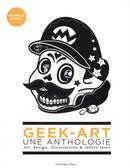 Couverture Geek-Art