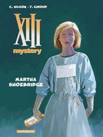 Couverture Martha Shoebridge - XIII Mystery, tome 8
