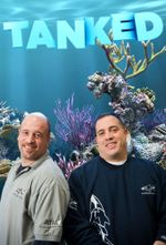Affiche Tanked