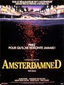 Affiche Amsterdamned