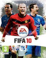 Jaquette FIFA 10
