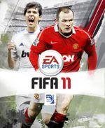 Jaquette FIFA 11