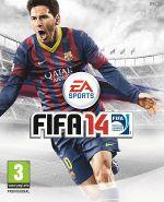 Jaquette FIFA 14