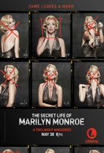Affiche The Secret Life of Marilyn Monroe