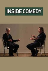 Affiche Inside Comedy