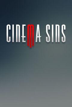 Affiche Cinema Sins