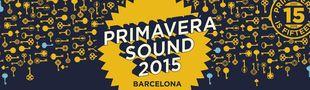 Cover Primavera Sound Festival 2015 // Live Report