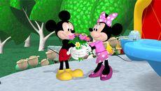 screenshots Une surprise pour Minnie