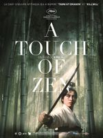 Affiche A Touch of Zen