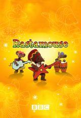Affiche Rastamouse