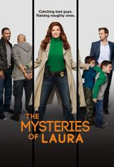 Affiche The Mysteries of Laura