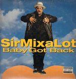 Pochette Baby Got Back (Single)