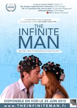 Affiche The Infinite Man