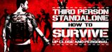 Jaquette How To Survive: Third Person Standalone