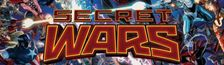 Cover Secret Wars : What Did You Expect ? Guide de correspondance des séries Marvel