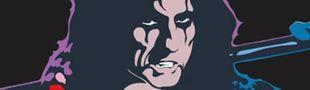 Cover Les meilleurs titres d'Alice Cooper