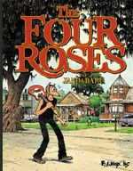 Couverture The Four Roses