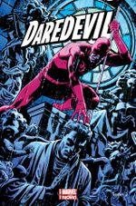 Couverture Le Diable au couvent - Daredevil (2014), tome 2