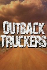 Affiche Outback Truckers