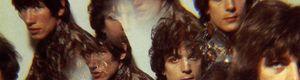 Cover Les meilleurs albums de rock psychédélique