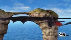 screenshots L'Académie de dressage de dragons