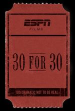 Affiche 30 for 30