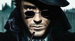 Cover Les meilleurs Sherlock Holmes