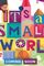 Affiche It's a Small World
