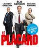Affiche Le Placard : La Pièce de théâtre
