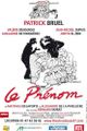 Affiche Le Prénom : La Pièce de théâtre