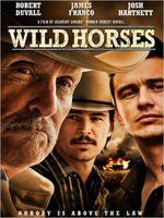 Affiche Wild Horses