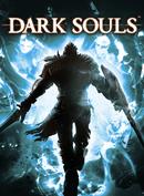 Jaquette Dark Souls