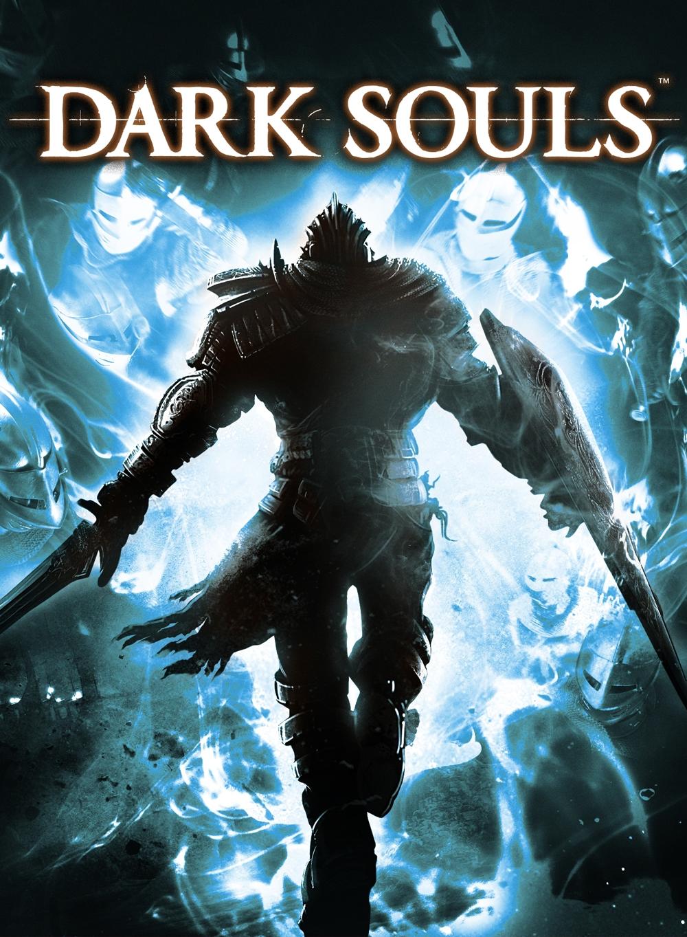 Dark Souls Movie