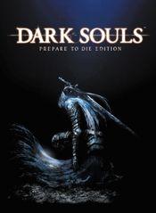Jaquette Dark Souls: Prepare to Die Edition