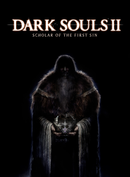 Jaquette Dark Souls II : Scholar of the First Sin
