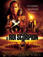 Affiche Le Roi Scorpion