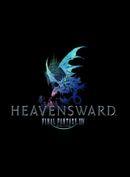 Jaquette Final Fantasy XIV : Heavensward