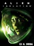 Jaquette Alien : Isolation