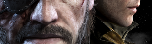 Jaquette Metal Gear Solid V: Ground Zeroes