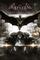Jaquette Batman: Arkham Knight